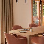 Style-Update: Wie eine 80er Jahre Wohnung zum modernen Alpenloft wurde